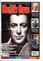 Weekly News Magazine Issue 31/08/2019