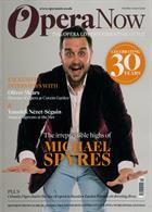 Opera Now Magazine Issue OCT 19
