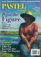 Pastel Journal Magazine Issue OCT 19