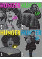 Hunger Magazine Issue NO 17