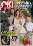 Ok! Magazine Issue NO 1201