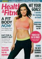 Womens Fitness Magazine Issue NO 241