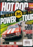 Hot Rod Usa Magazine Issue NOV 19