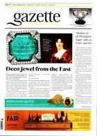 Antique Trades Gazette Magazine Issue 05/10/2019