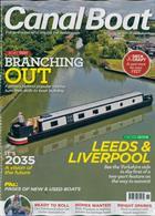 Canal Boat Magazine Issue NOV 19