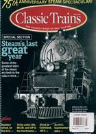 Classic Trains Magazine Issue FALL 19