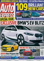Auto Express Specials Magazine Issue 02/10/2019