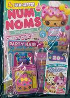 Num Noms Magazine Issue NO 26