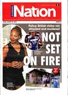 Barbados Nation Magazine Issue 34