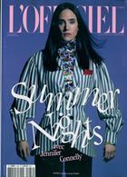 L Officiel Magazine Issue Aug 19