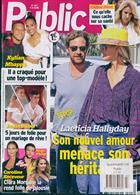 Public French Magazine Issue NO 847