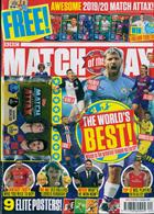 Match Of The Day  Magazine Issue NO 574