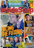 Inside Soap Magazine Issue 05/10/2019