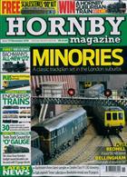 Hornby Magazine Issue NOV 19