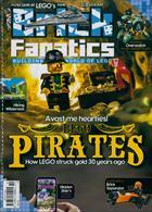 Brick Fanatics Magazine Issue NO 10