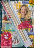 Simply Knitting Magazine Issue NO 191