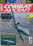 Combat Aircraft Magazine Issue NOV 19