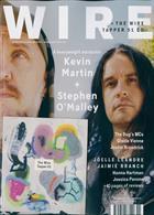 Wire Magazine Issue NOV 19