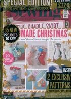 Simply Sewing Magazine Issue NO 61