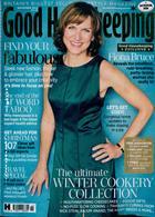 Good Housekeeping Magazine Issue NOV 19