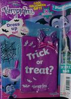 Disney Playtime Magazine Issue NO 8