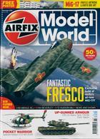 Airfix Model World Magazine Issue NOV 19