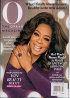 O Oprah Magazine Issue OCT 19