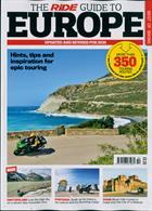 Best Of Biking Series Magazine Issue RIDE GUIDE