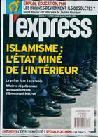 L Express Magazine Issue NO 3562
