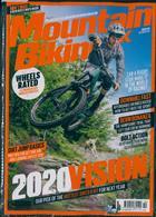Mountain Biking Uk Magazine Issue OCT 19