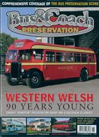 Bus And Coach Preservation Magazine Issue NOV 19