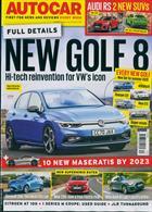 Autocar Magazine Issue 02/10/2019
