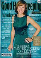 Good Housekeeping Travel Magazine Issue NOV 19