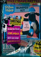 Knit Now Magazine Issue NO 108