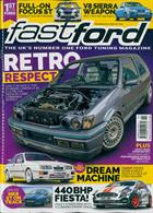 Fast Ford Magazine Issue NOV 19