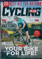 Cycling Plus Magazine Issue NOV 19