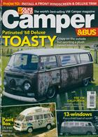 Vw Camper And Bus Magazine Issue NOV 19