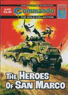 Commando Gold Collection Magazine Issue NO 5268