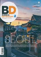 Business Destinations Magazine Issue AUTUMN