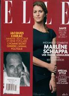 Elle French Weekly Magazine Issue NO 3850