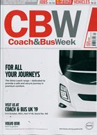 Coach And Bus Week Magazine Issue NO 1413