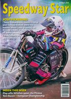 Speedway Star Magazine Issue 05/10/2019