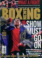 Boxing News Magazine Issue 03/10/2019