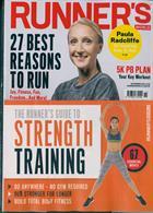 Runners World Magazine Issue NOV 19