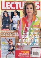 Lecturas Magazine Issue NO 3524