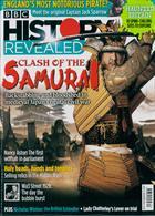 Bbc History Revealed Magazine Issue NOV 19