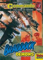 Commando Home Of Heroes Magazine Issue NO 5267