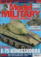 Model Military International Magazine Issue NO 163