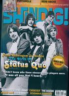 Shindig Magazine Issue NO 96