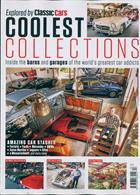 Driven By Classic Cars Magazine Issue MERC S P
